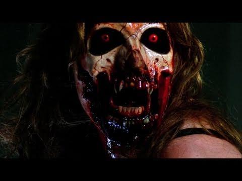 Week 33 - Jaythestingray Reviews Night of the Demons (2009)