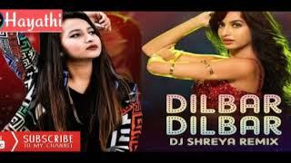 Dilbar Dilbar  Neha Kakar New Songs 2018