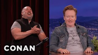 Scraps: That's It?  - CONAN on TBS