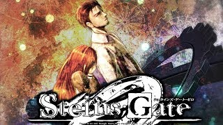 One Of My Personal Top 10 Anime Series of All Time Has Returned | Steins;Gate Zero Episode 1