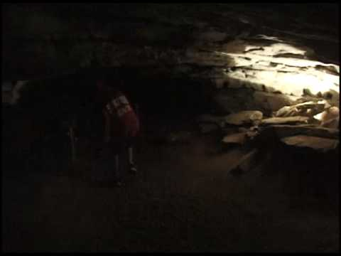 Mammoth Cave National Park, KY Video