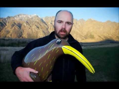 Hilarious Karl Pilkington 4