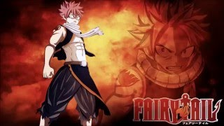 Fairy Tail's BEST Fighting Music