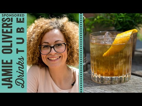 Rum Old Fashioned Cocktail | Shev