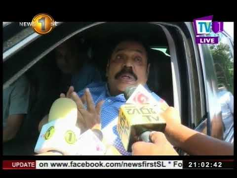 this is what mahinda|eng