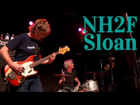 Sloan - Pretty Voice