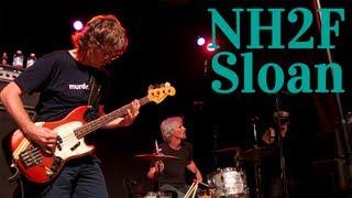 Watch Sloan Pretty Voice video