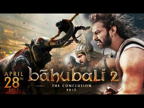 Bahubali 2  - The Conclusion Full Movie  | SS Rajamouli |  Prabhas | Rana | Anushka [FULL HD] thumbnail