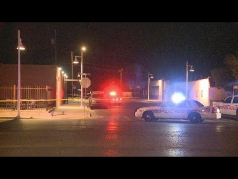 Club shooting kills one man, wounds another
