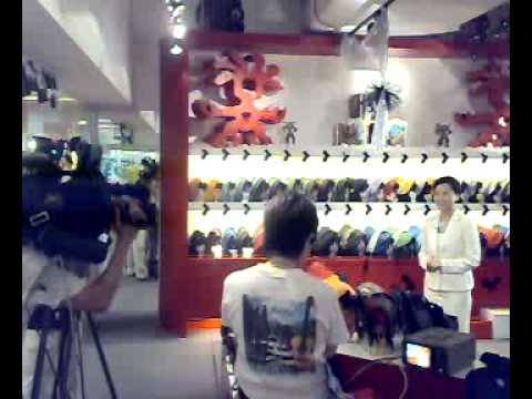 Crumpler On The 9 O'clock News  About Great Brands &amp  Gen Y