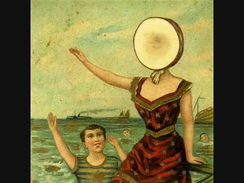 Neutral Milk Hotel - Ghost  (Studio)