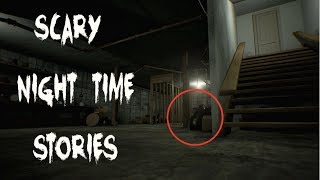 2 Unsettling True Horror Stories from reddit! Stories to tell in the Dark