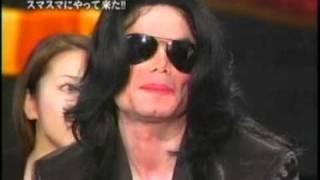 Michael Jackson smap smap sub español