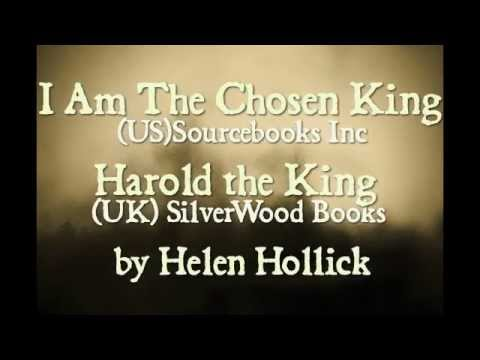 Harold the King Book Trailer