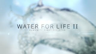 Water for Life II