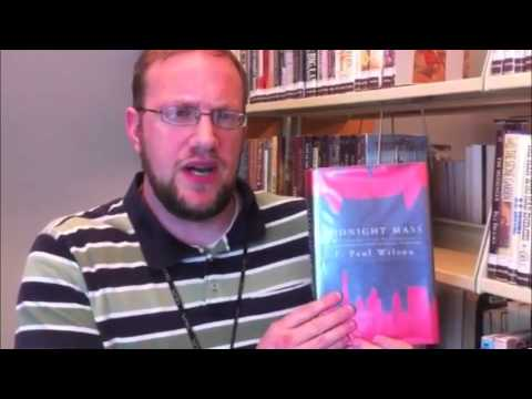 Midnight Mass by F. Paul Wilson -- Quick Video Book Review
