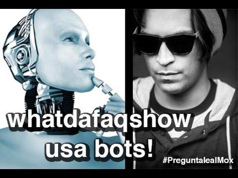 Mox usa Bots? l Preguntale al mox