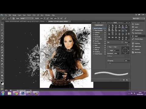 Photoshop Photo Effects Tutorials