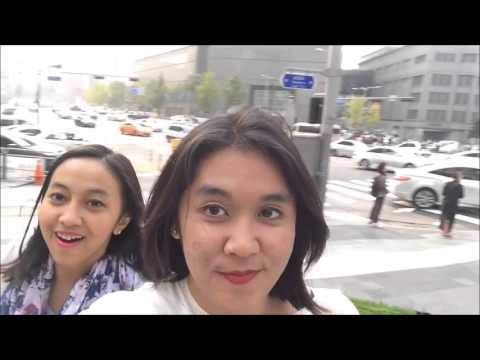 South Korea Pt 1