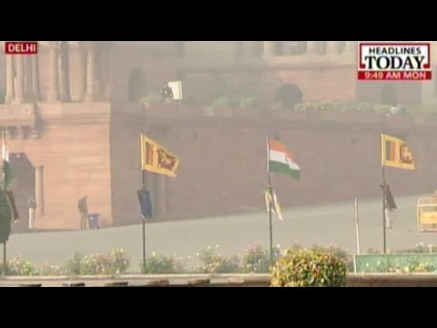 India to seek clarification with Sirisena over Lanka-China ties