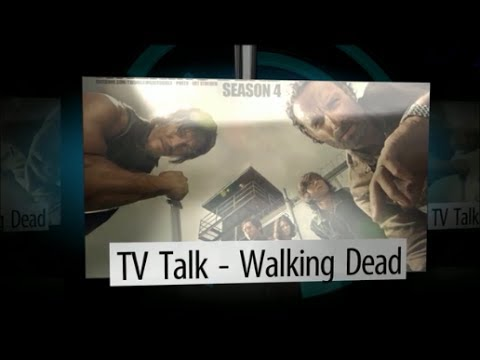 TV Talk - The Walking Dead S4Ep13