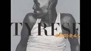 Watch Tyrese I Can