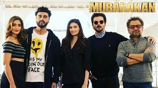 Mubarakan – Action Comedy Movie | First Frame