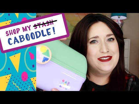 SHOP MY CABOODLE STASH | December What Worked? What Didn't?