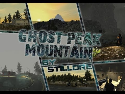 GhostPeakMountain
