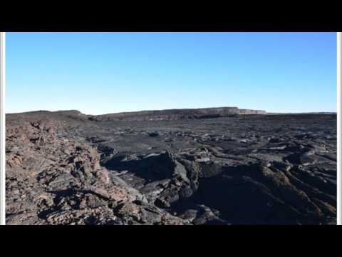 Mauna Loa video by Kapiolani Community College geology students