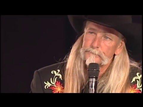 Dean Dillon's Icon Acceptance Speech at the 2013 BMI Country Awards