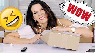 FREE STUFF BEAUTY GURUS GET | Unboxing PR Packages ... Episode 2