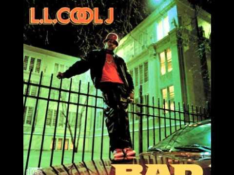 LL Cool J - I'm Bad