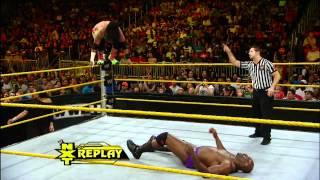 WWE NXT - April 4, 2012