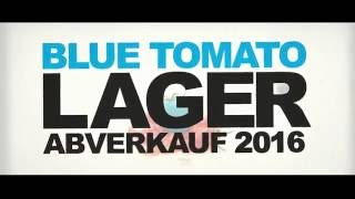 download lagu Blue Tomato // Lagerabverkauf 2016 // Teaser gratis