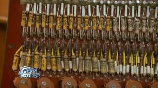 Behind the Scenes at Allen Organ Company