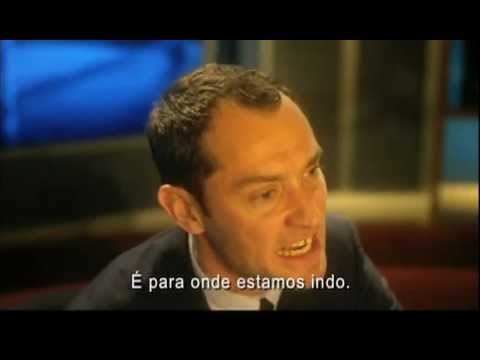 Contágio - Comercial de TV 4