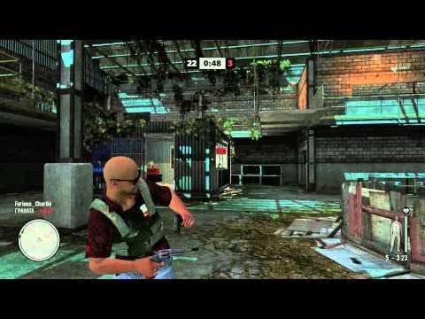 Max Payne 3-#1-Первая дуэль