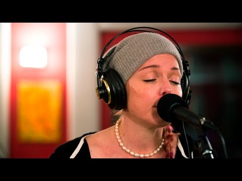 Pink Martini 'Ich Dich Liebe' | Live Studio Session