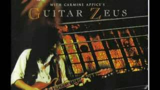 Carmine Appice - Black White House (feat. Brian May)