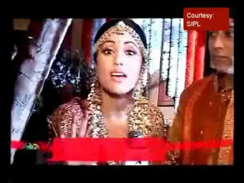 Akshara's Wedding In 'ye Rishta Kya Kehlata Hai' video