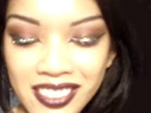 Twilight: Volturi Vampire Makeup Tutorial - YouTube