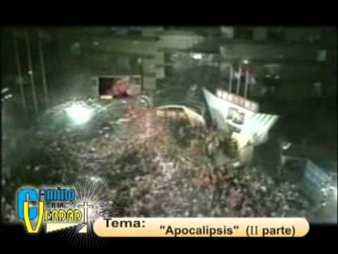 Apocalipsis 2 - Rev. Eugenio Masias