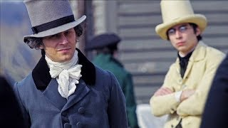 Legends and Lies The Patriots S02E09 Alexander Hamilton and Aaron Burr Deadly Division