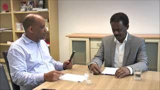 #Eritrea I The role of Isayas Afwerki I  Interview with Yemane Teklegergish I ቃለማሕተ ምስ ኣቶ ተኽለገርጊሽ I