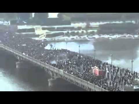 Rakyat Mesir Kena serang Semasa Solat Atas Jambatan_(360p).mp4