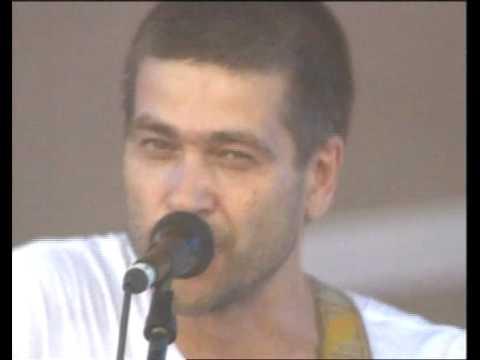 Сплин - Гандбол (Live @ НАШЕствие, 2009)