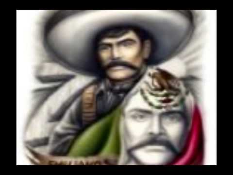 VIVA ZAPATA (The Locos)