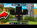 Lagu How to PLAY as THE WITHER STORM in MINECRAFT!