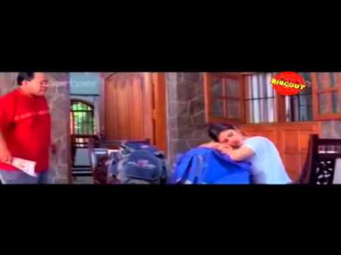 Chronic Bachelor - 2003 Malayalam Full Movie | Mammootty | Mukesh | Rambha | Hit Malayalam Movies